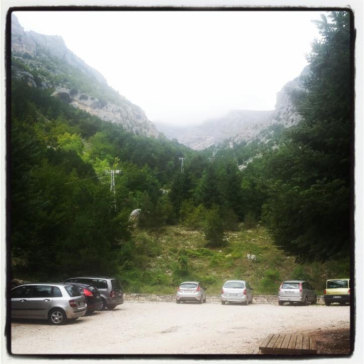 Grotte de Cavallone - deel 2.