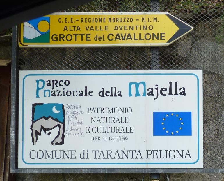 Grotte del Cavallone - 1