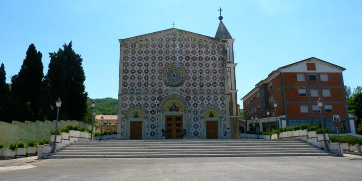 Basiliek Volto Santo