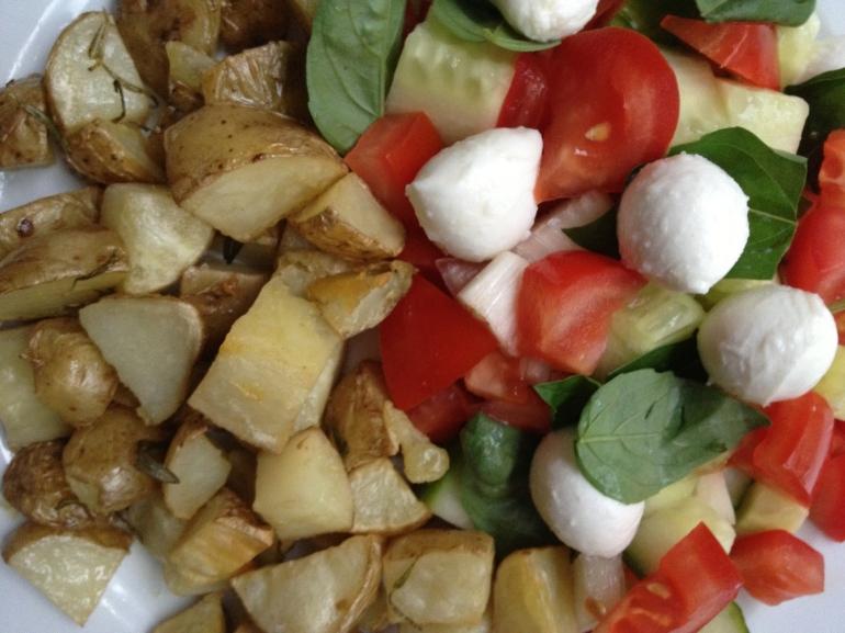 Aardappeltjes