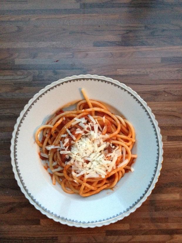 De pasta