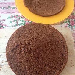 Twee taarten???