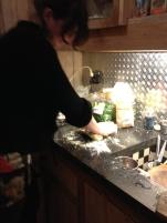 Pasta maken
