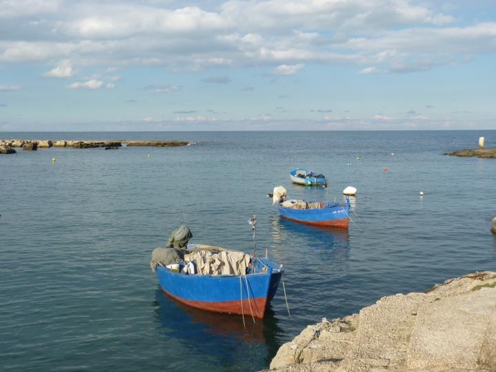 San Vito - haven