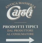 Masseria Caroli