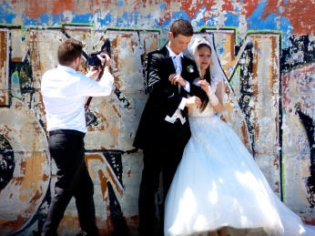 Ortona - bruiloft