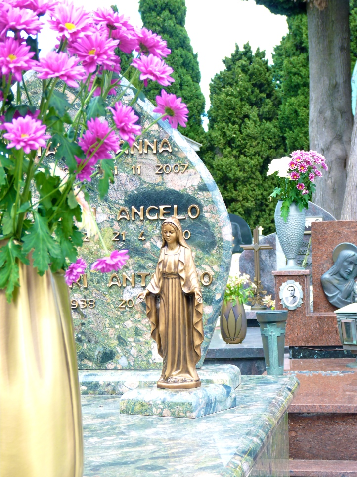 San Vito Chietino - heilige huisjes