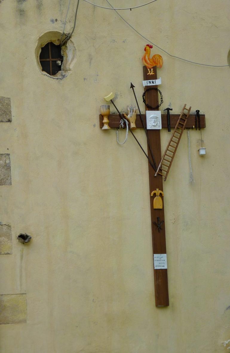 Italian style: religie
