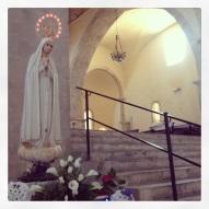 L'abbazia San Giovanni in Venere