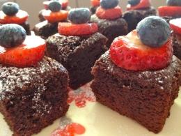 taartentip | brownie