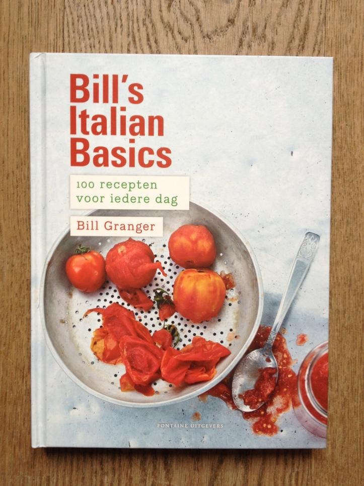 Bill's Italian Basics