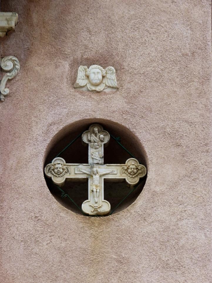 Heilige huisjes
