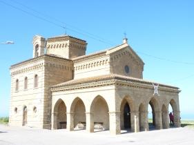 Kerk, punta penna